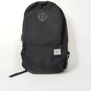 Herschel Supply Co. Black Backpack